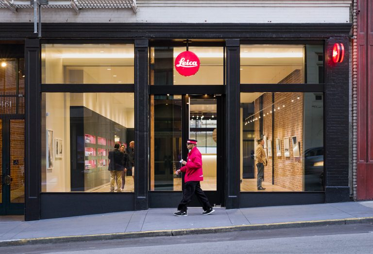 Eyeshot Official Retailer Leica Store San Francisco3 768x524