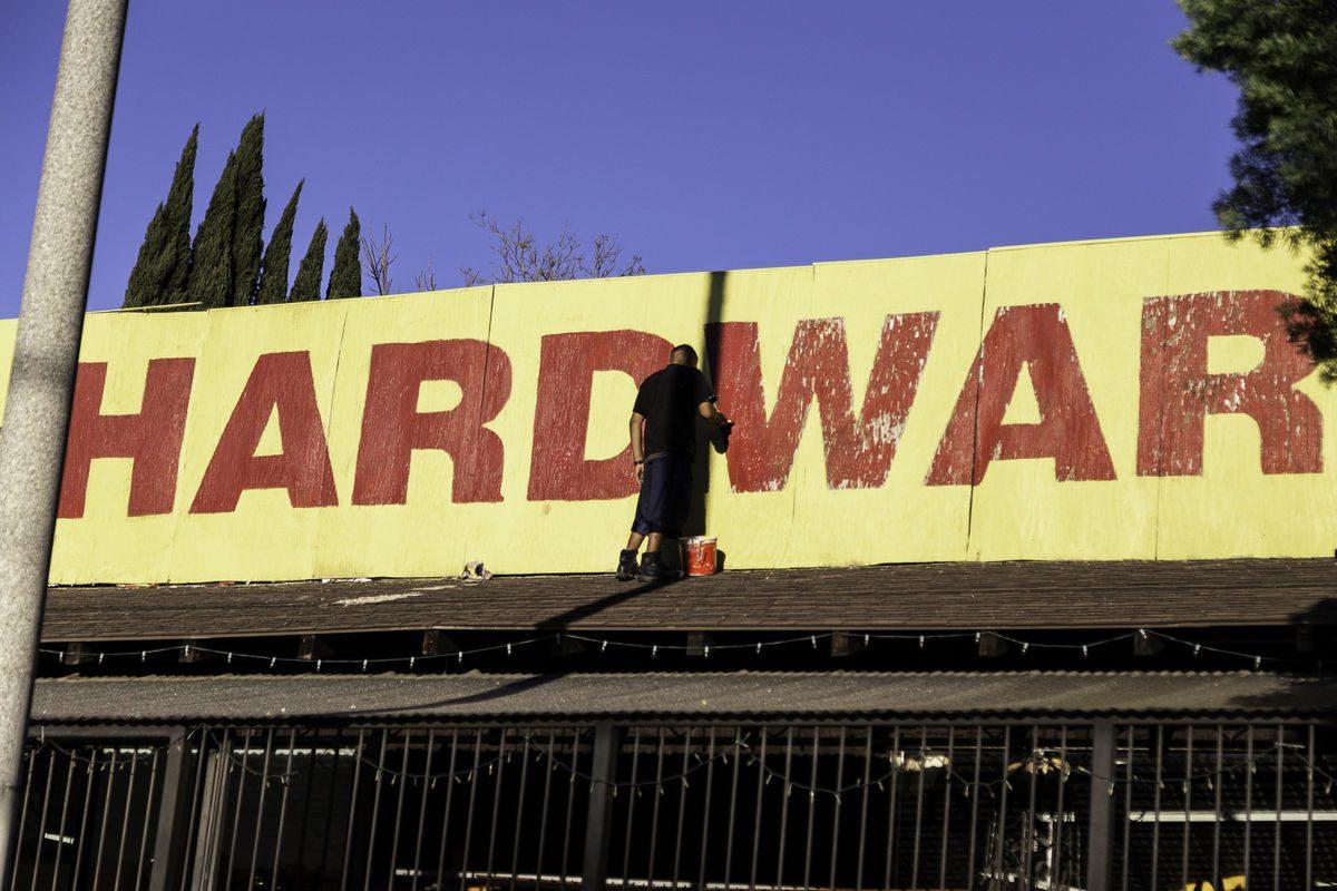 Hard War Tony Salvagio Street Photography 1200x800