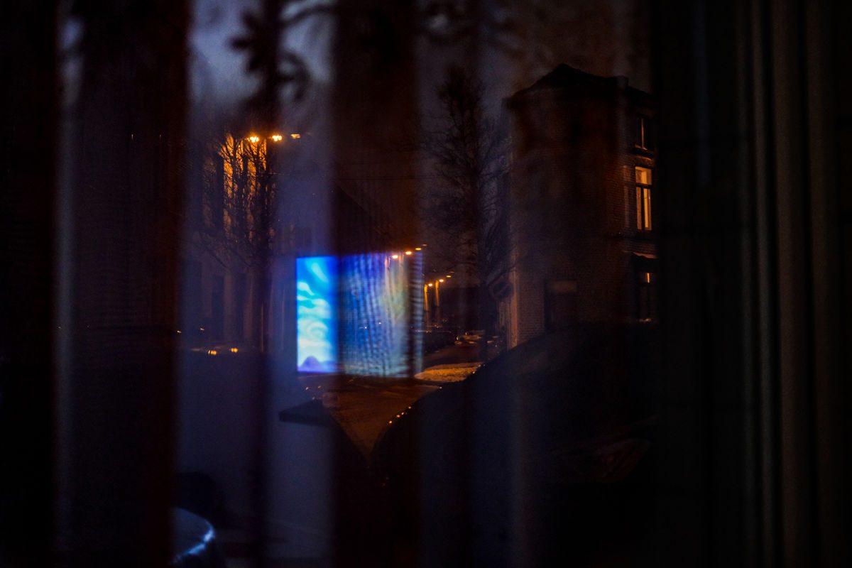 All is a dream - Kristin Van den Eede
