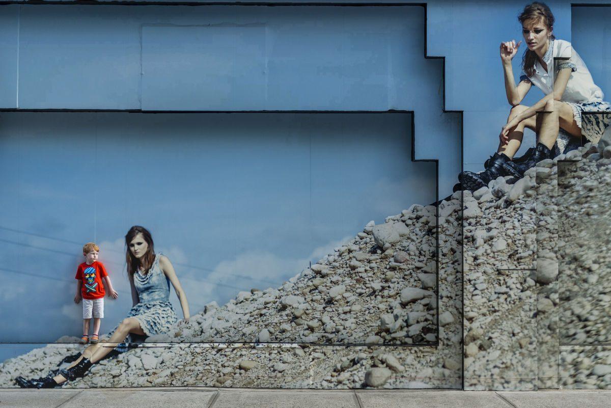 Margarita Mavromichalis 1 Street Photography 1200x801