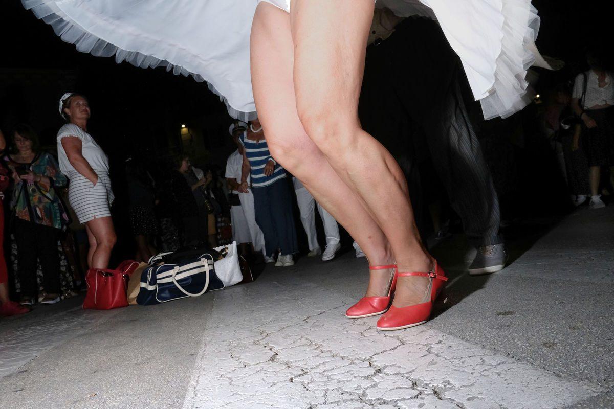 up skirt Summer Jamboree Francesca Chiacchio