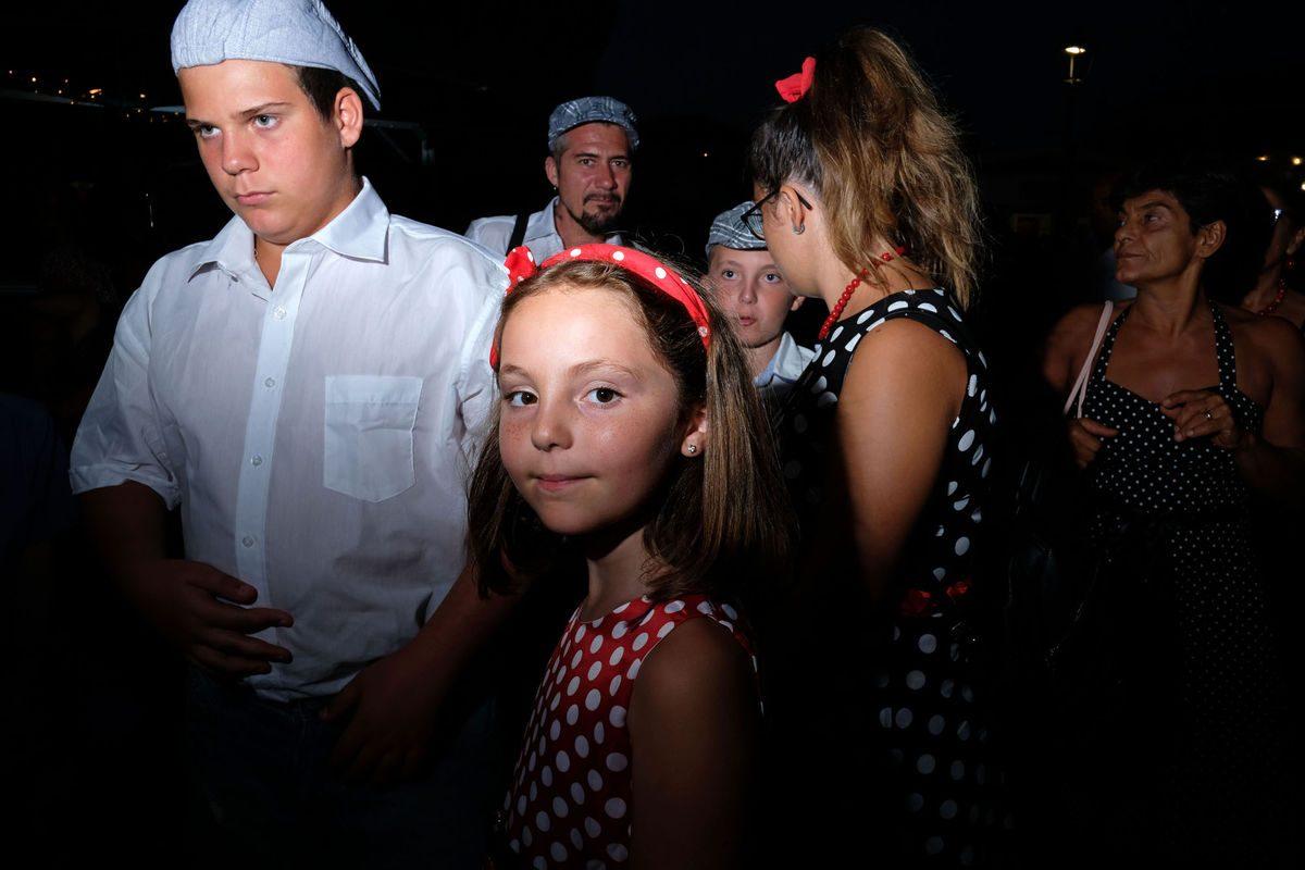 child Summer Jamboree Francesca Chiacchio