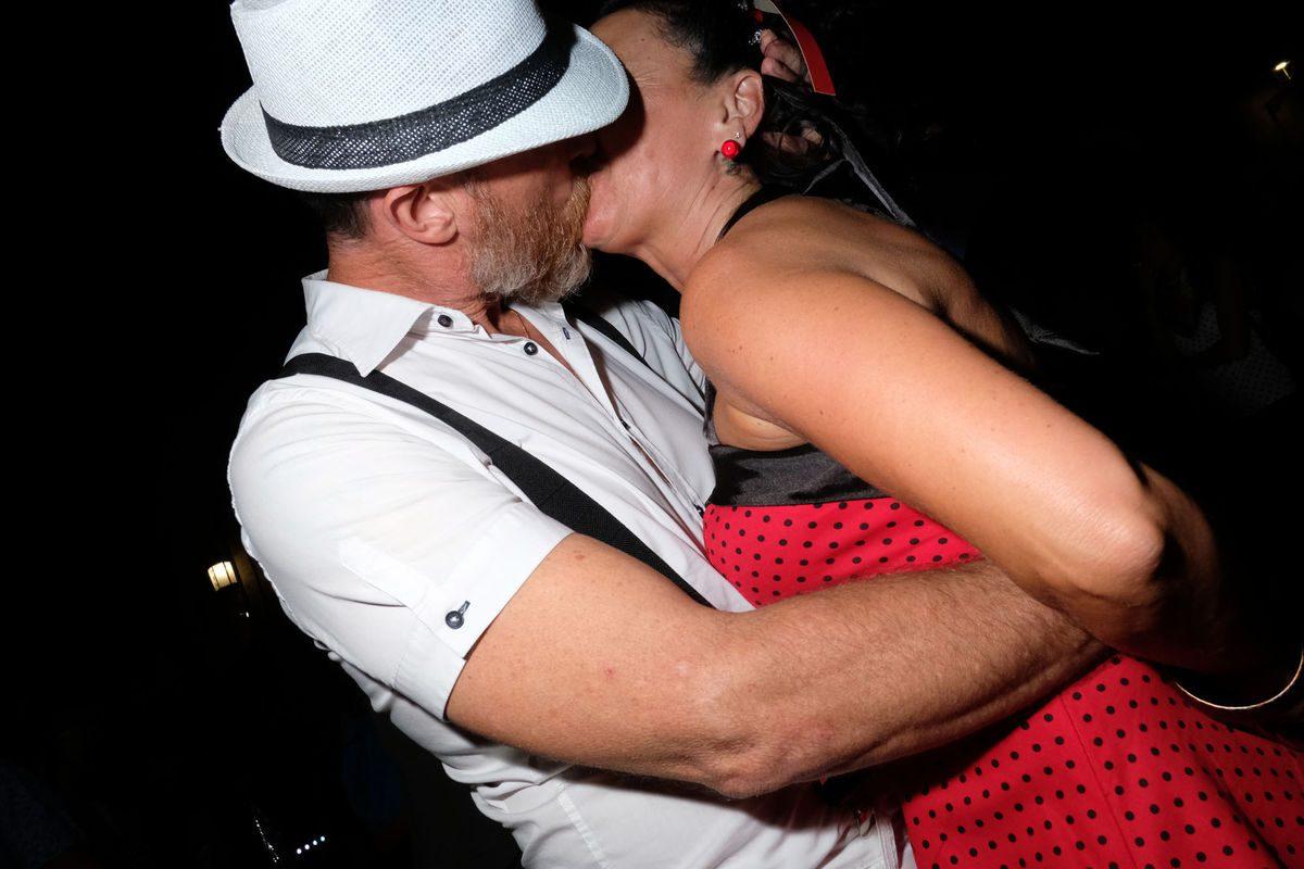 kiss Summer Jamboree Francesca Chiacchio