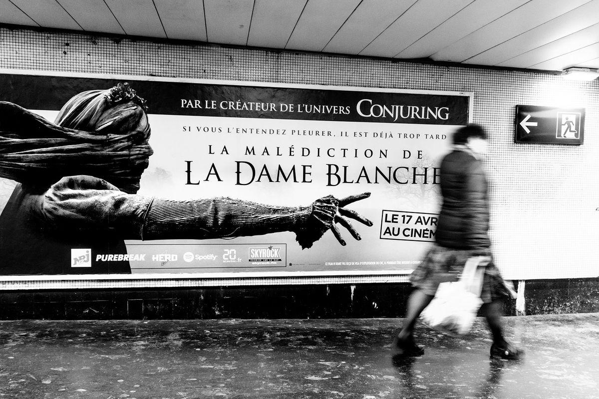 SEBASTIEN DURAND 5 Street Photography Subway Travel Companions