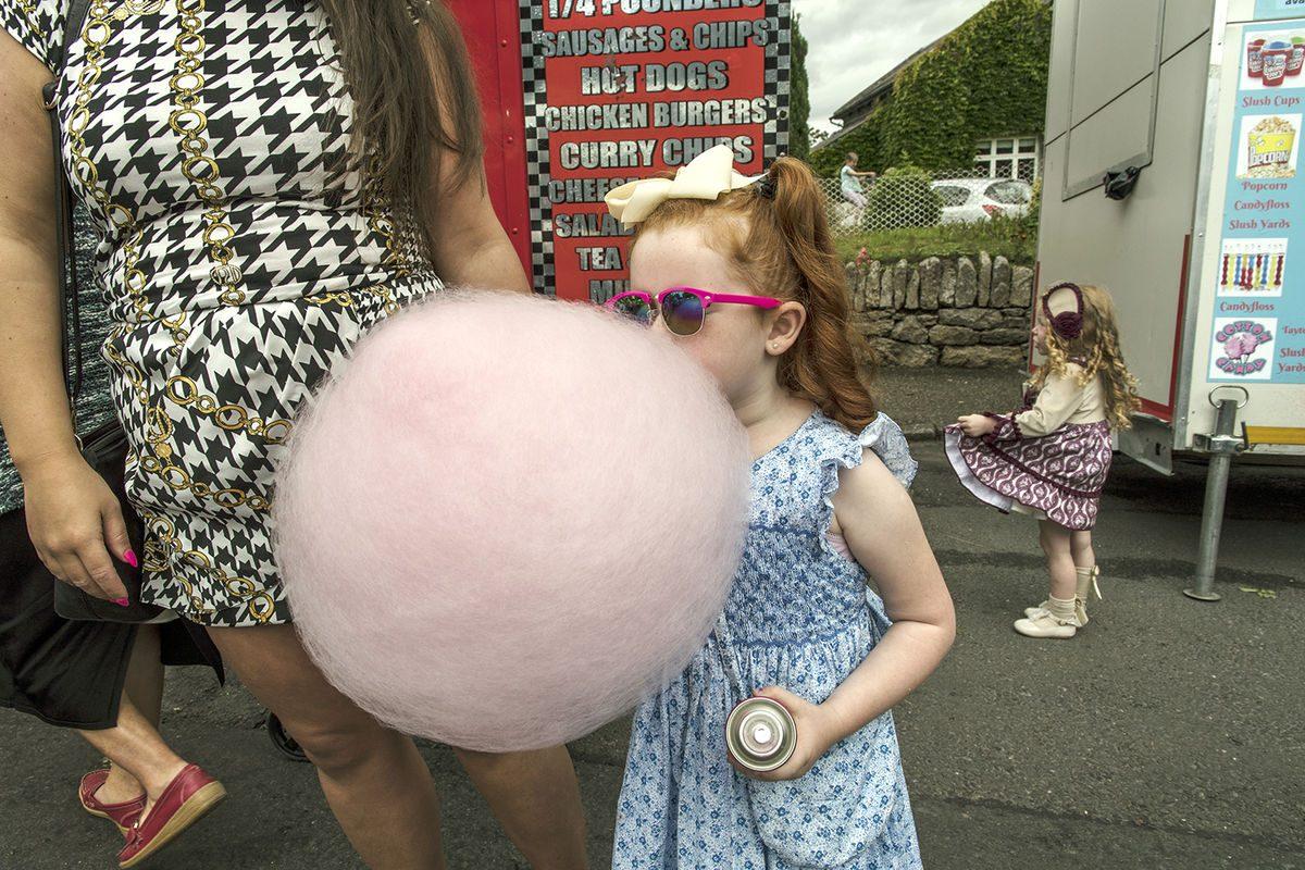 travel in irland pink_cotton_candy_borris_fair