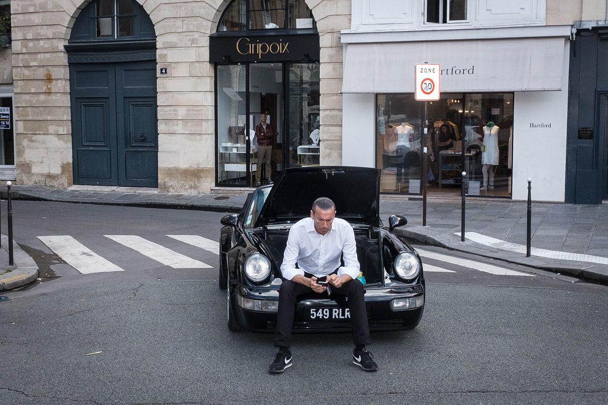 Patrick Sagnes 3 Street Photography