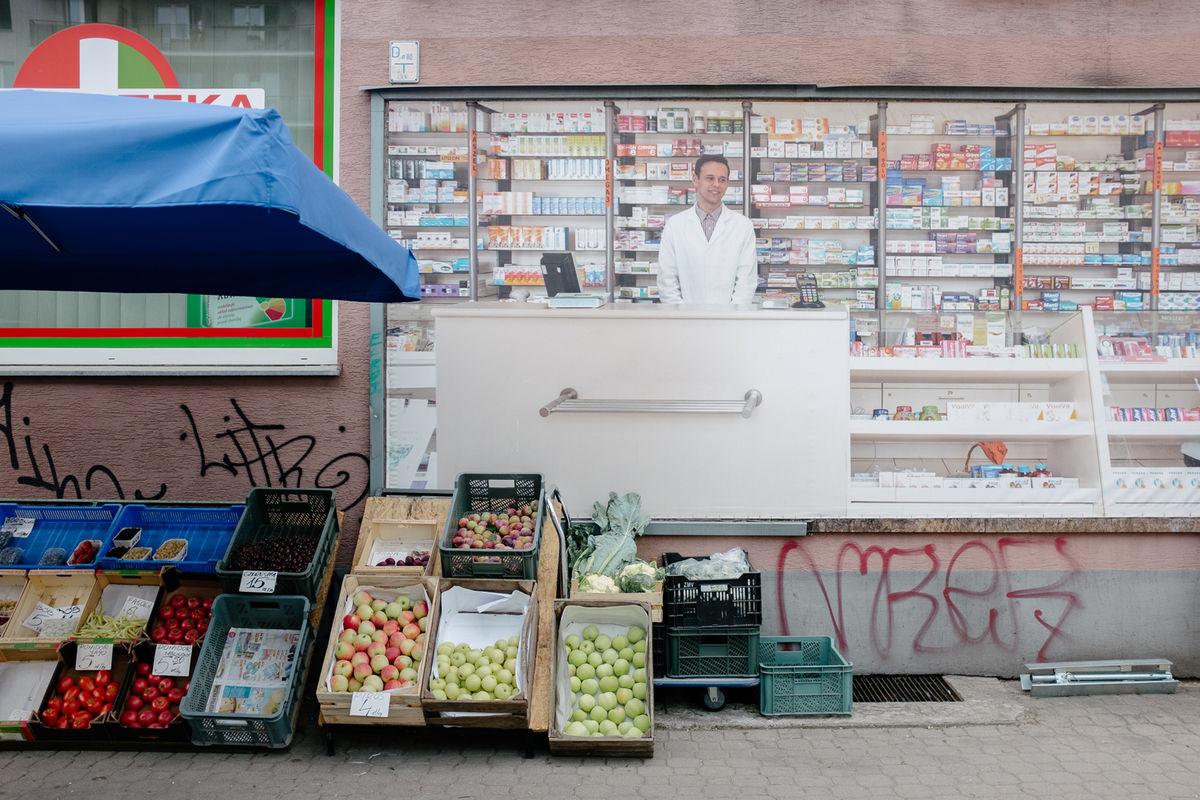 Michal Czarnecki 007 Street Photography