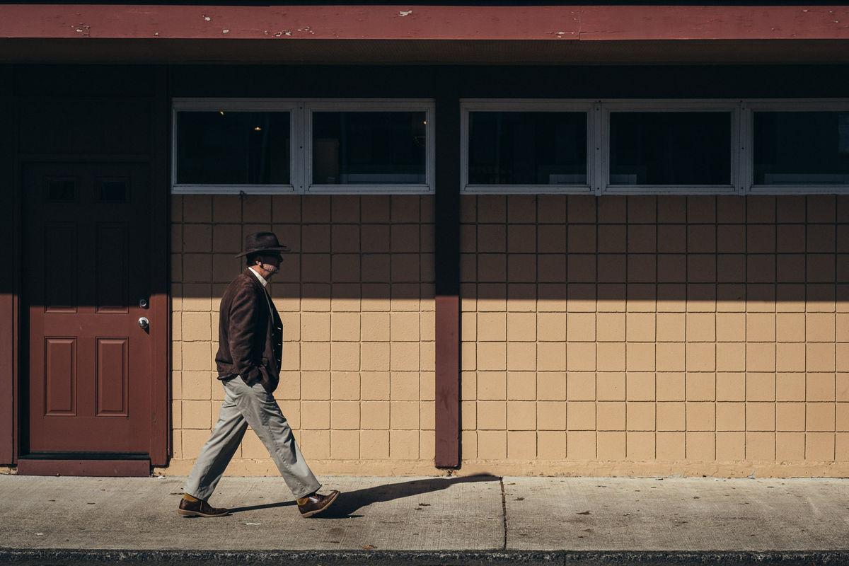 01 Fabien Ecochard Americana Blues Street Photography