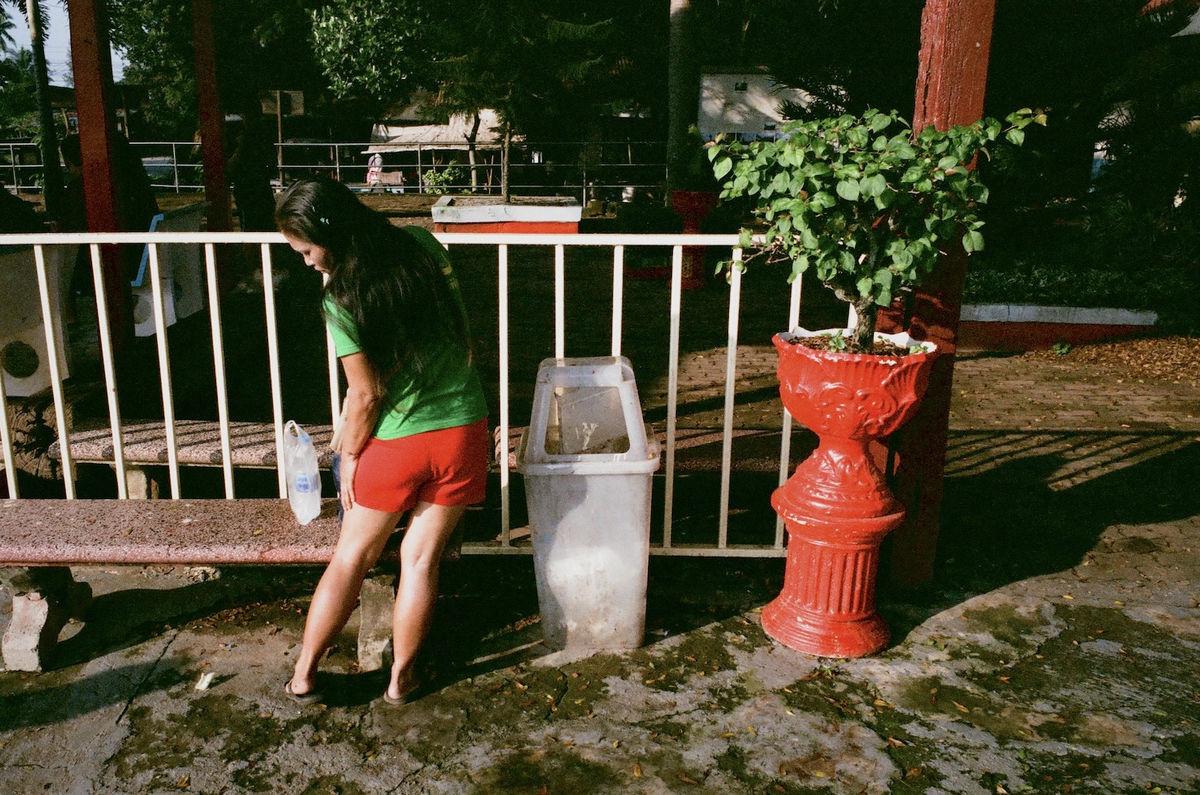 Artyt Sun Lerdrakmongkol 9 Street Photography
