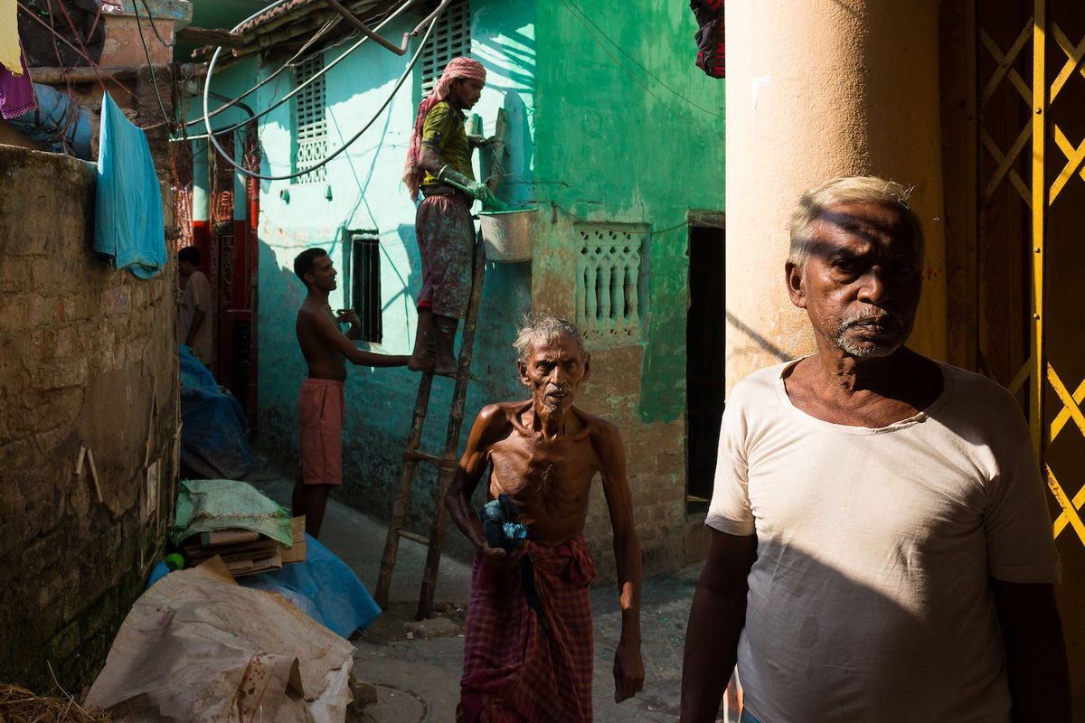 Catherine Le Scolan Quéré 10 Street Photography