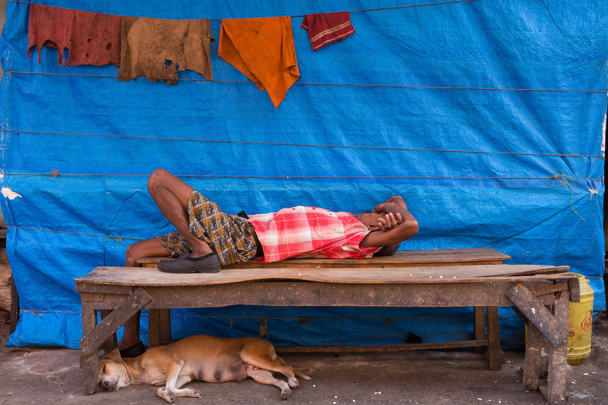 Catherine Le Scolan Quéré 2 Street Photography