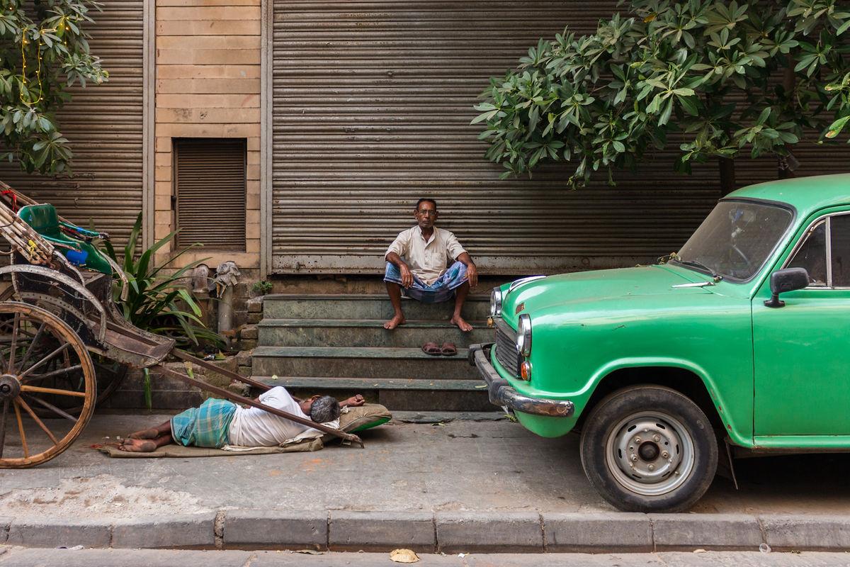 Catherine Le Scolan Quéré 4 Street Photography