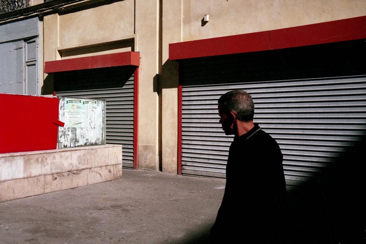 Chris Garvi 12 Street Photography