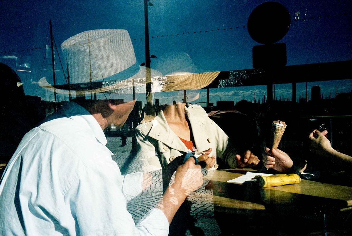 Chris Garvi 7 Street Photography