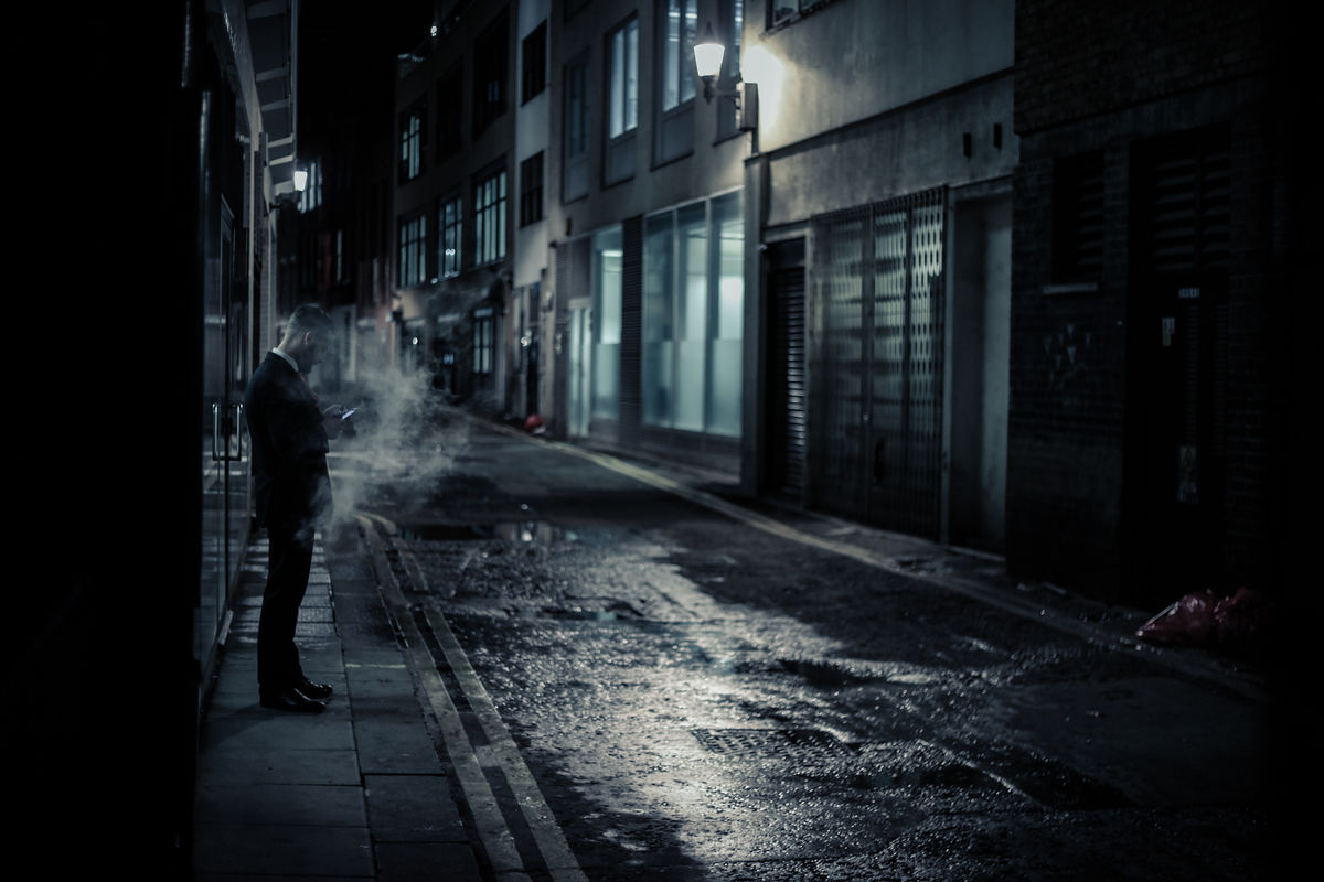 Edo Zollo 10 Street Photography