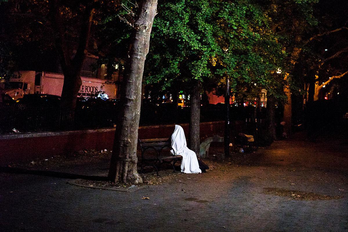 Frank Multari 11 Street Photography