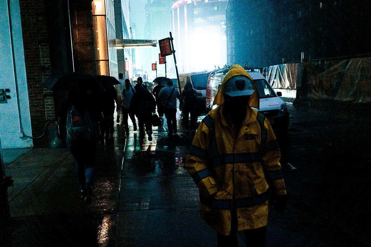 Frank Multari 12 Street Photography