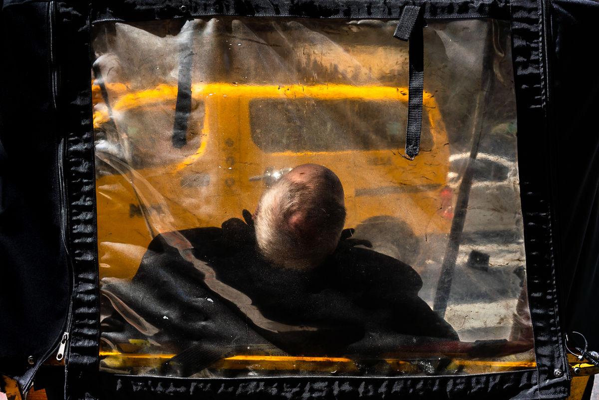 Frank Multari 7 Street Photography
