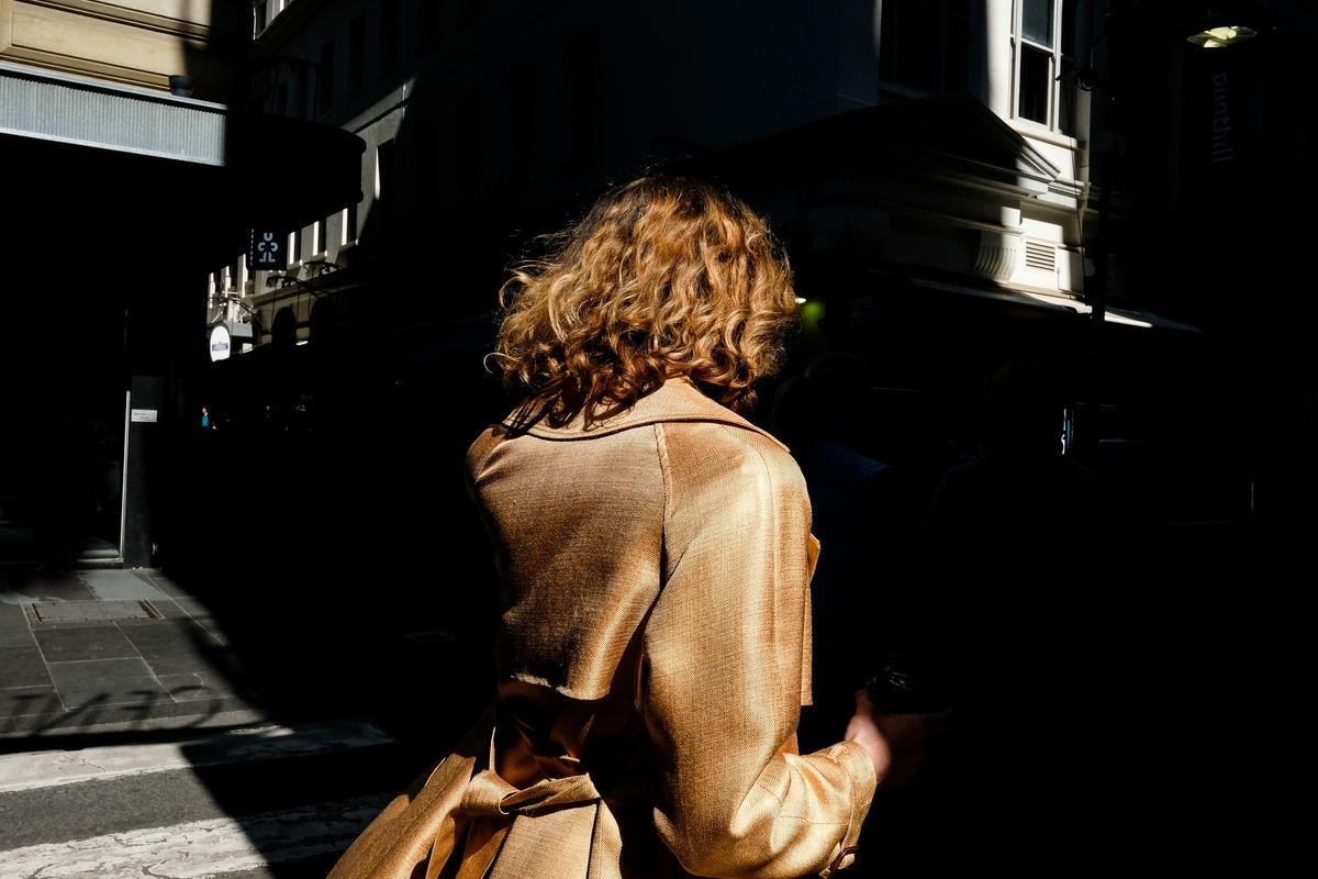 Michael Zikaras 13 Street Photography