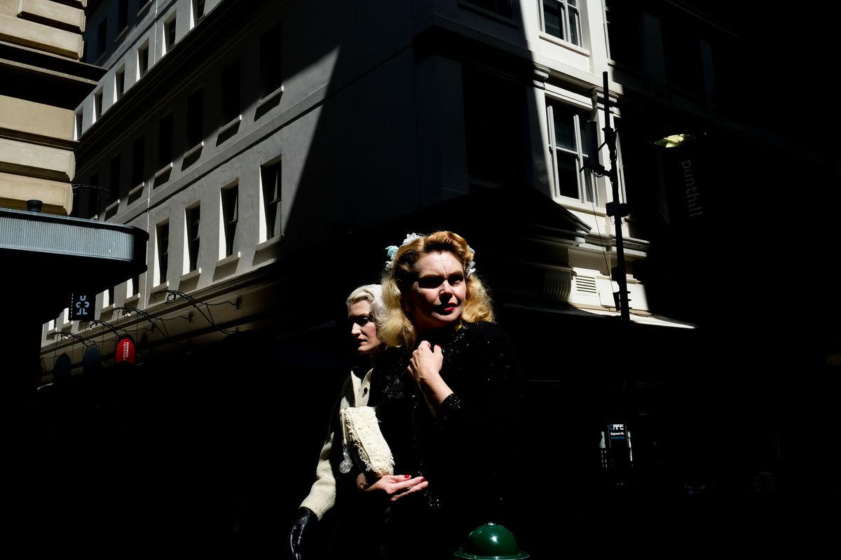 Michael Zikaras 2 Street Photography
