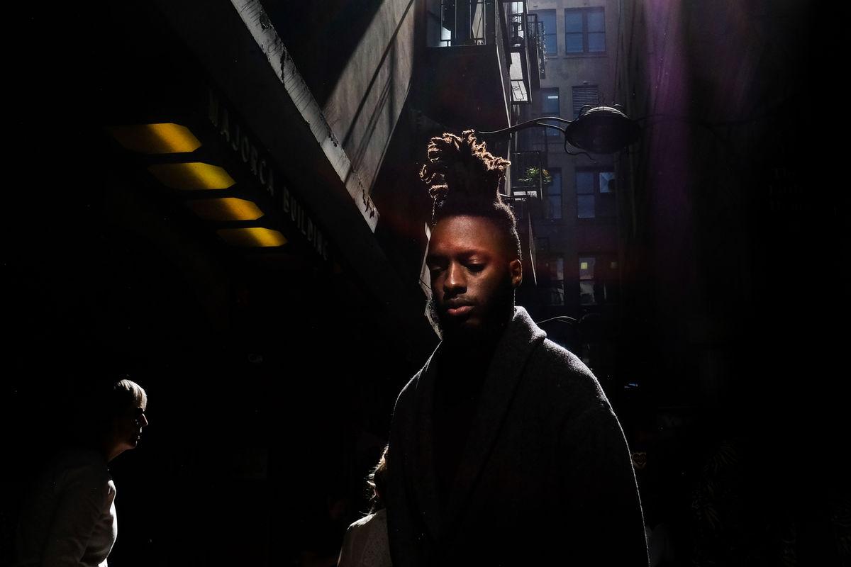 Michael Zikaras 6 Street Photography
