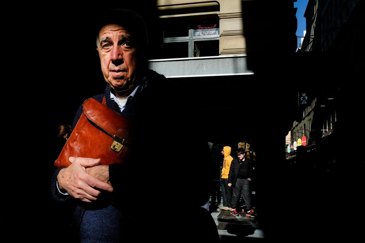 Michael Zikaras 8 Street Photography