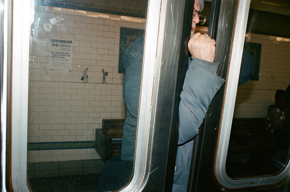 Steven Davis 12 Street Photography