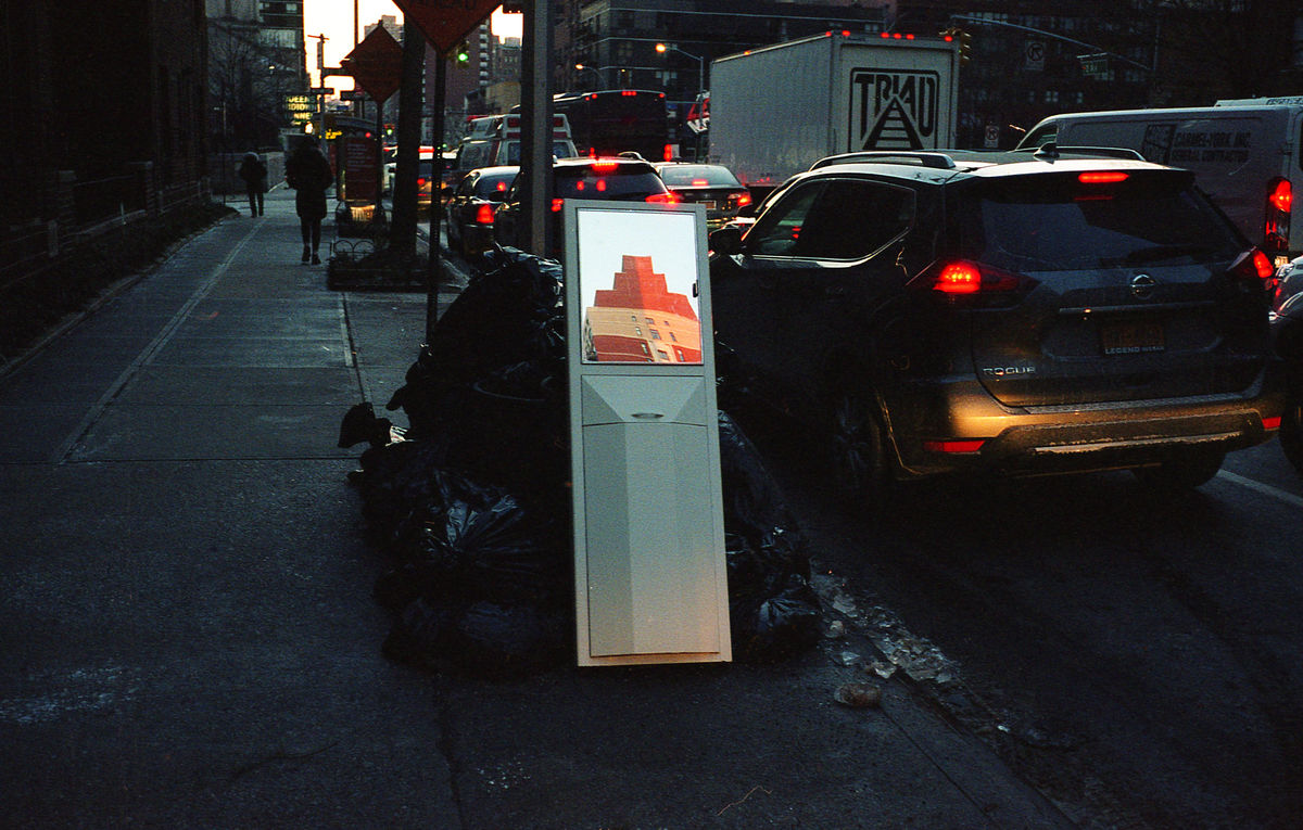 Zachary Cabanas 11 Street Photography