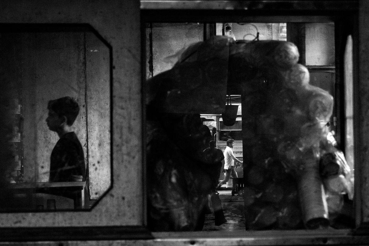 BISHNU GOENKA 5 Street Photography 1