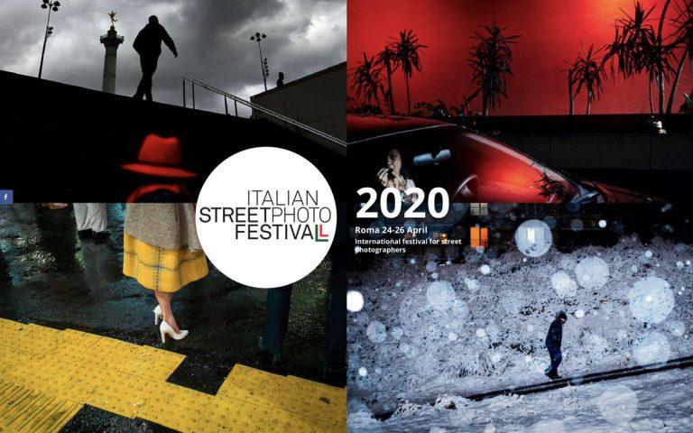 Italian Street Photo Festival Street Photography 768x480