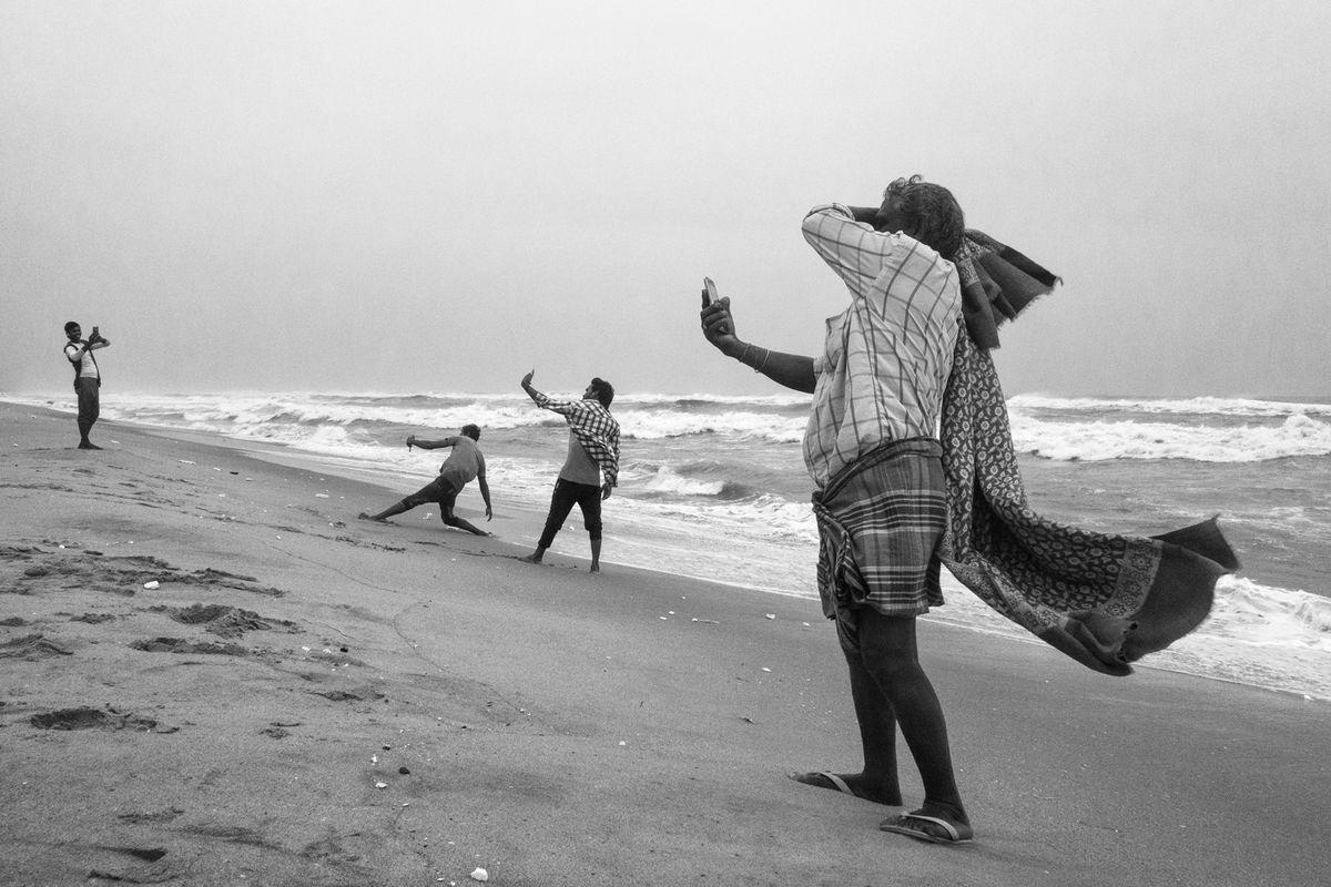 Viduthalai Mani Dharmaraj 5 Street Photography
