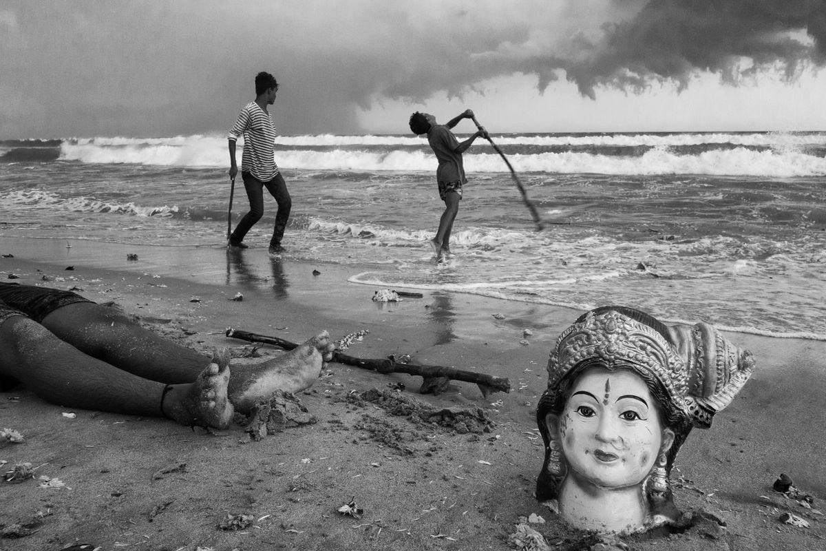 Viduthalai Mani Dharmaraj 6 Street Photography