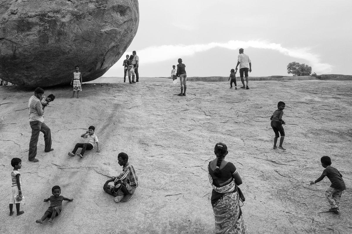 Viduthalai Mani Dharmaraj 8 Street Photography