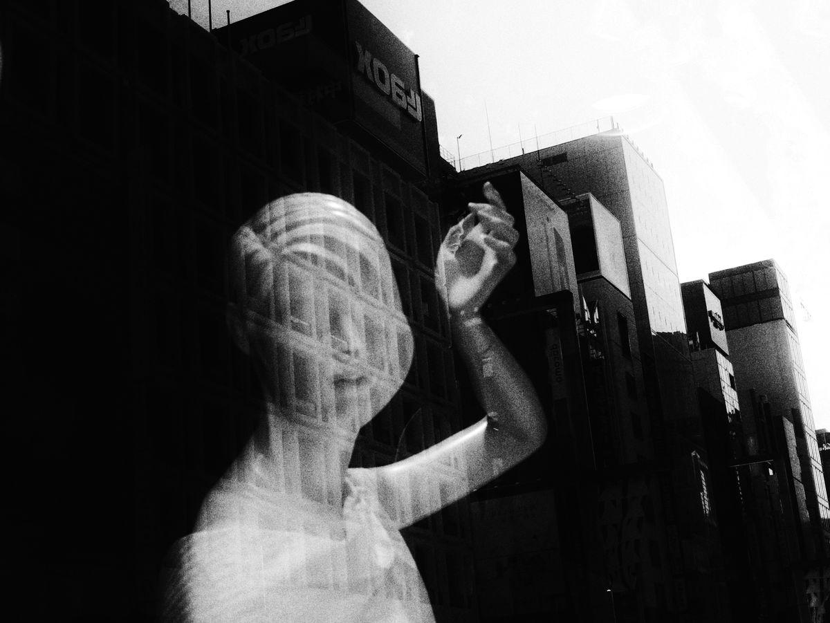 Ekin Küçük 9 Street Photography