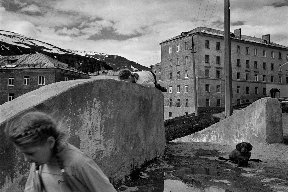 Emil Gataullin 6 Street Photography