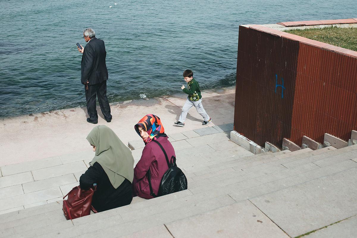 Melek Ezgi Özcan 1 Street Photography