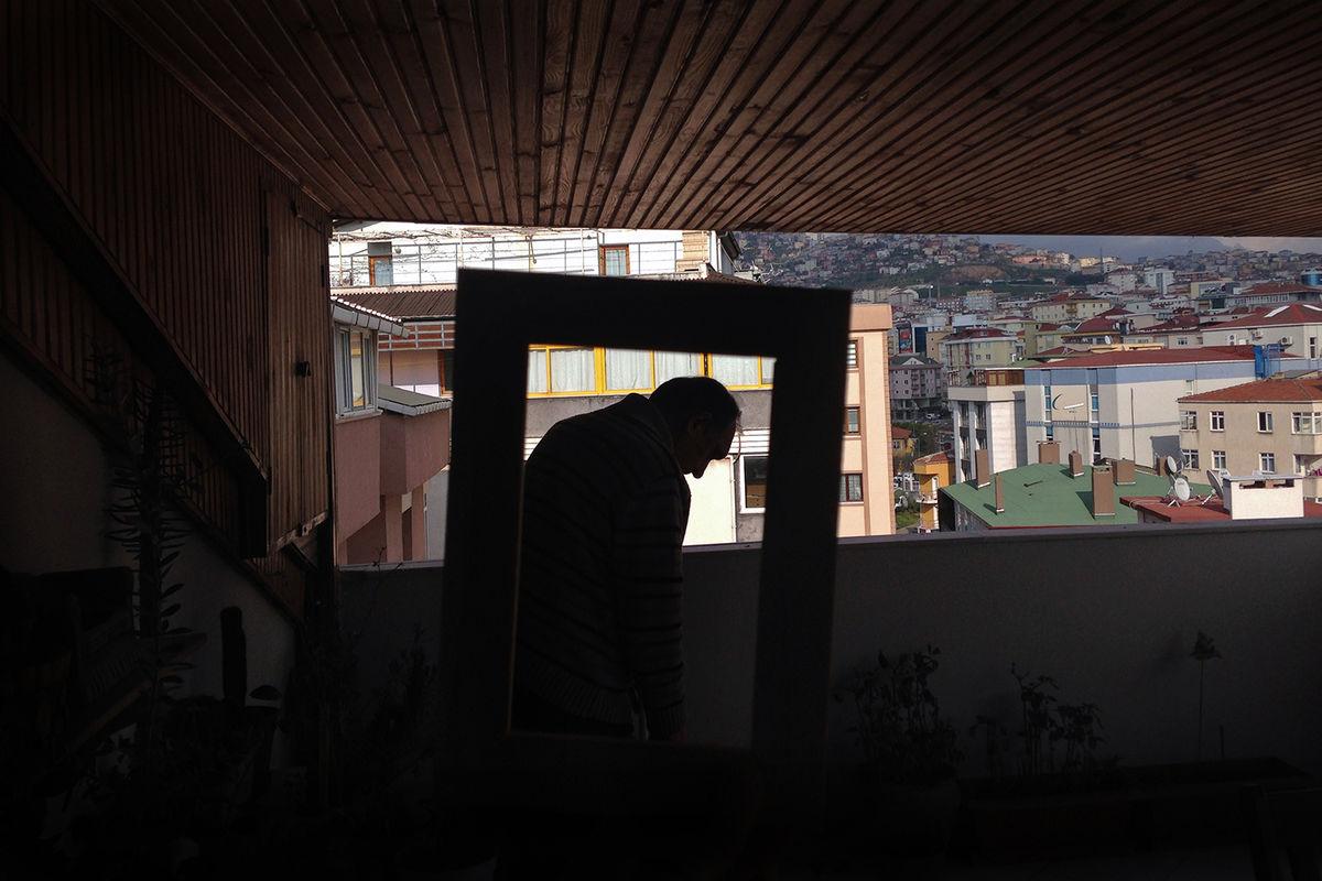 Melek Ezgi Özcan 5 Street Photography