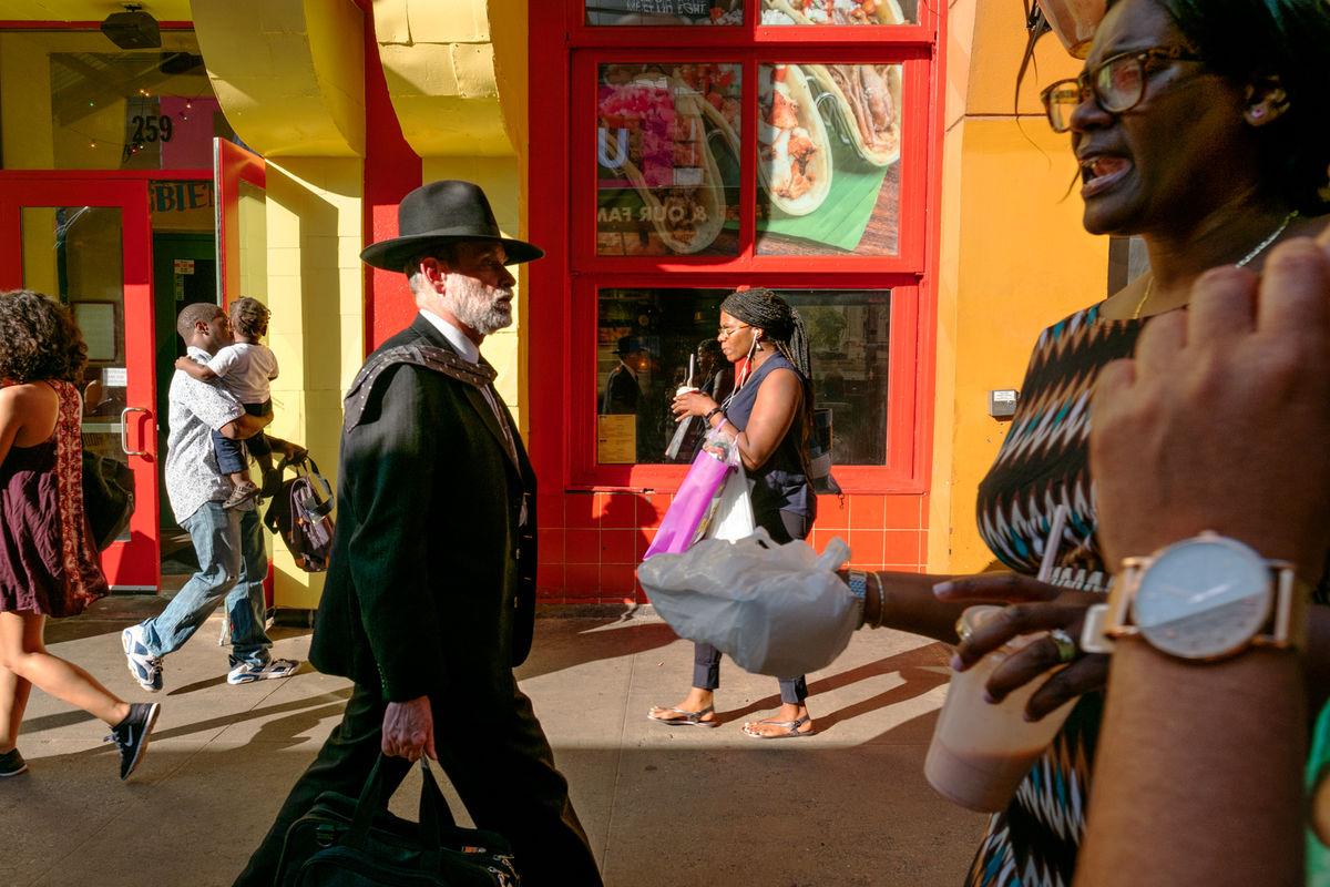 Alexandra Avlonitis 11 Street Photography