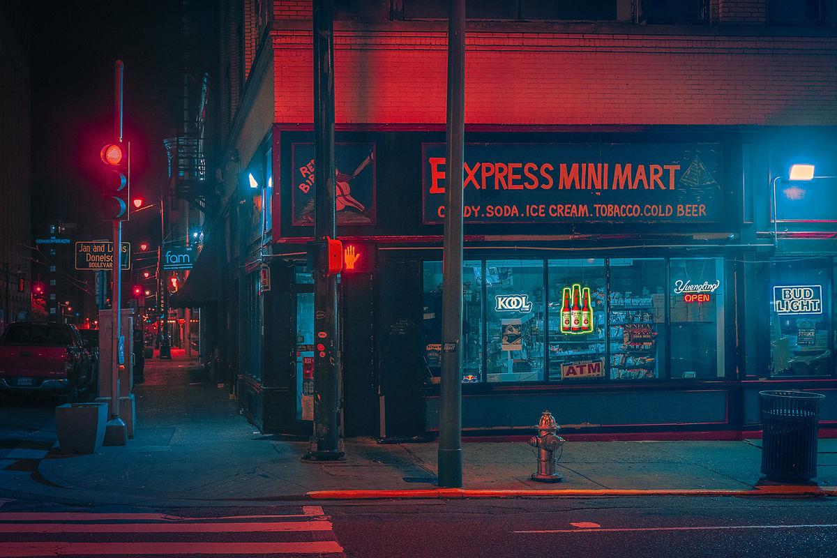 Anthony Presley 1 Street Photography