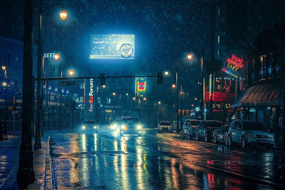 Anthony Presley 6 Street Photography
