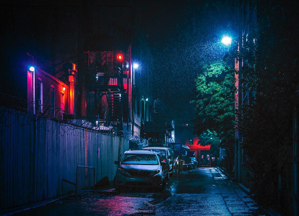 Anthony Presley 9 Street Photography