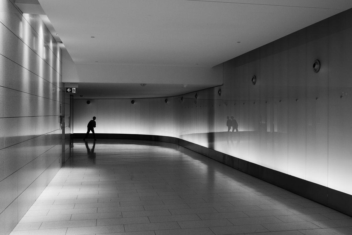 Jean Salomez Granier 10 Street Photography