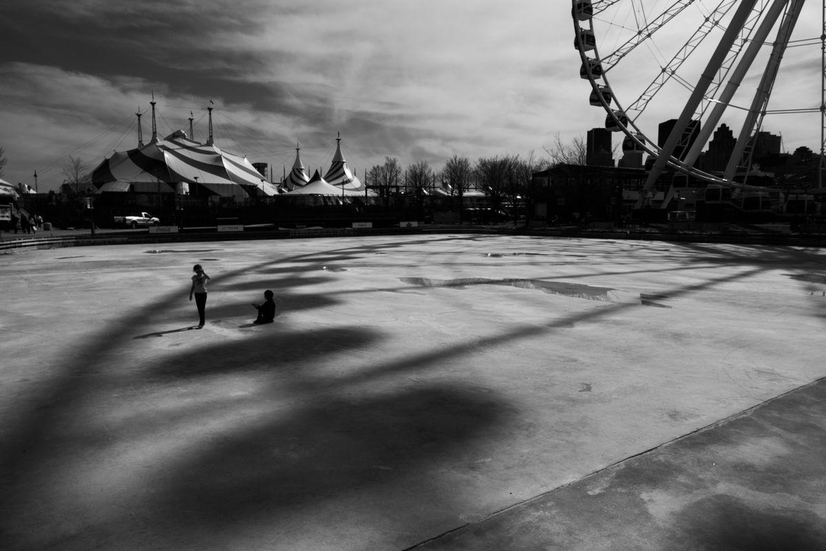 Jean Salomez Granier 12 Street Photography