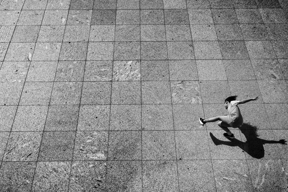 Jean Salomez Granier 1 Street Photography