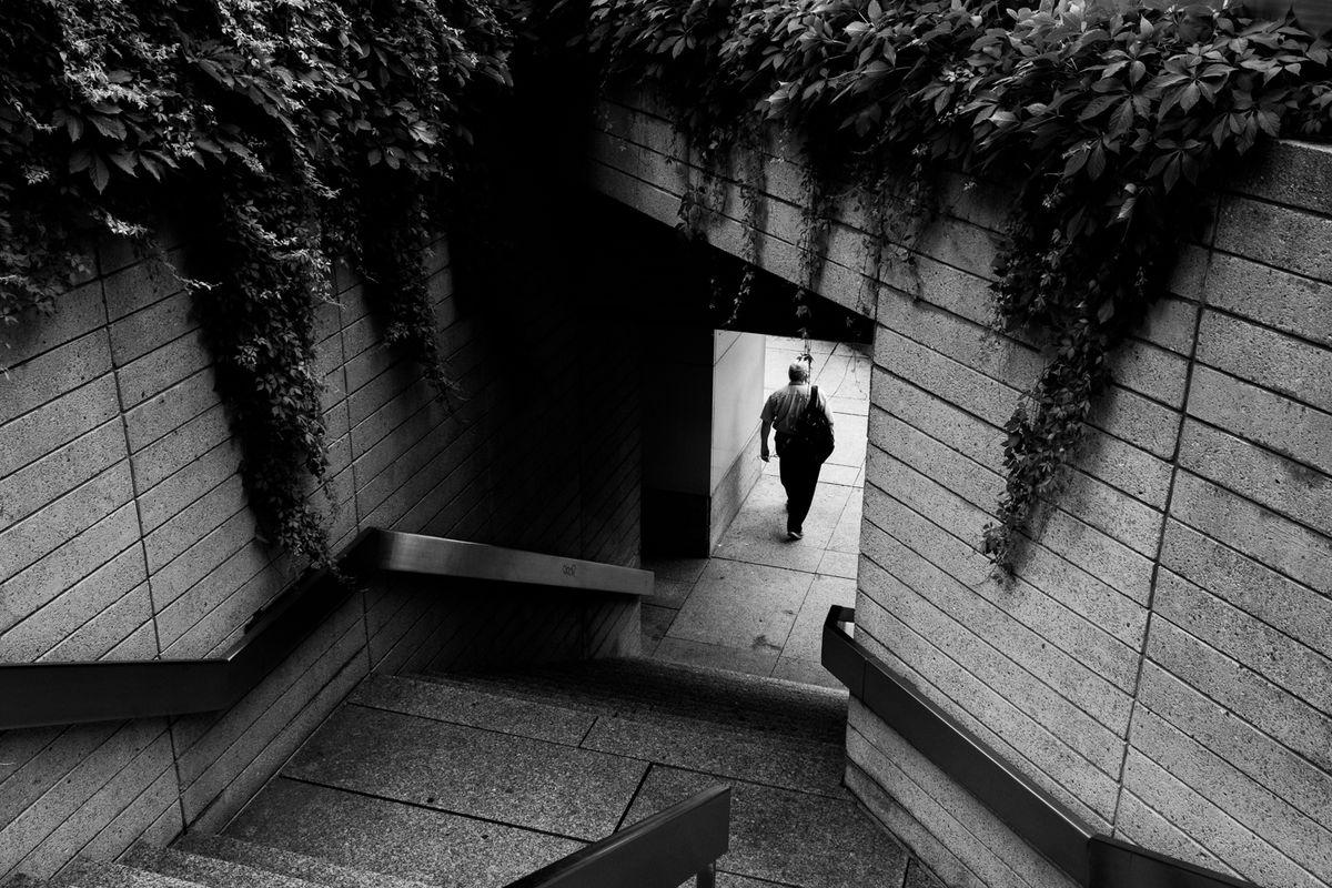 Jean Salomez Granier 4 Street Photography