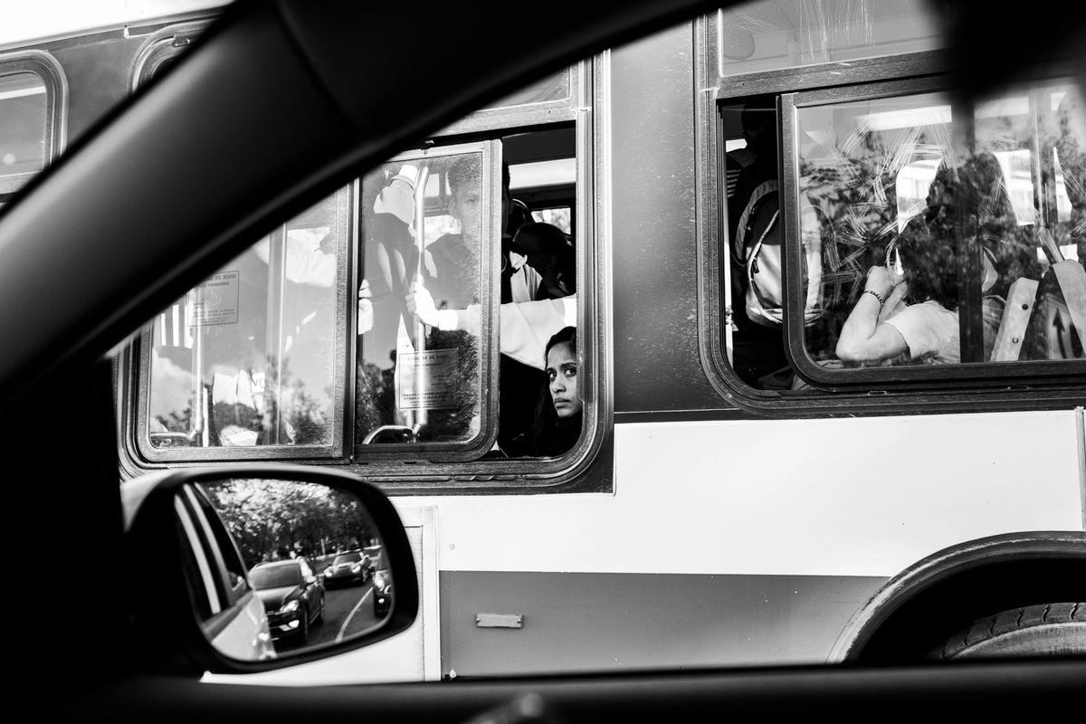 Jean Salomez Granier 7 Street Photography
