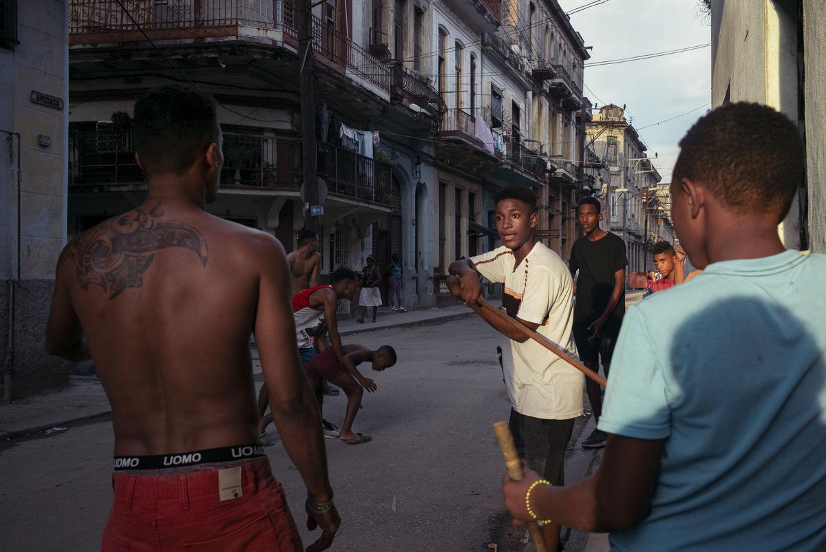 Mark Adams 8 Street Photography