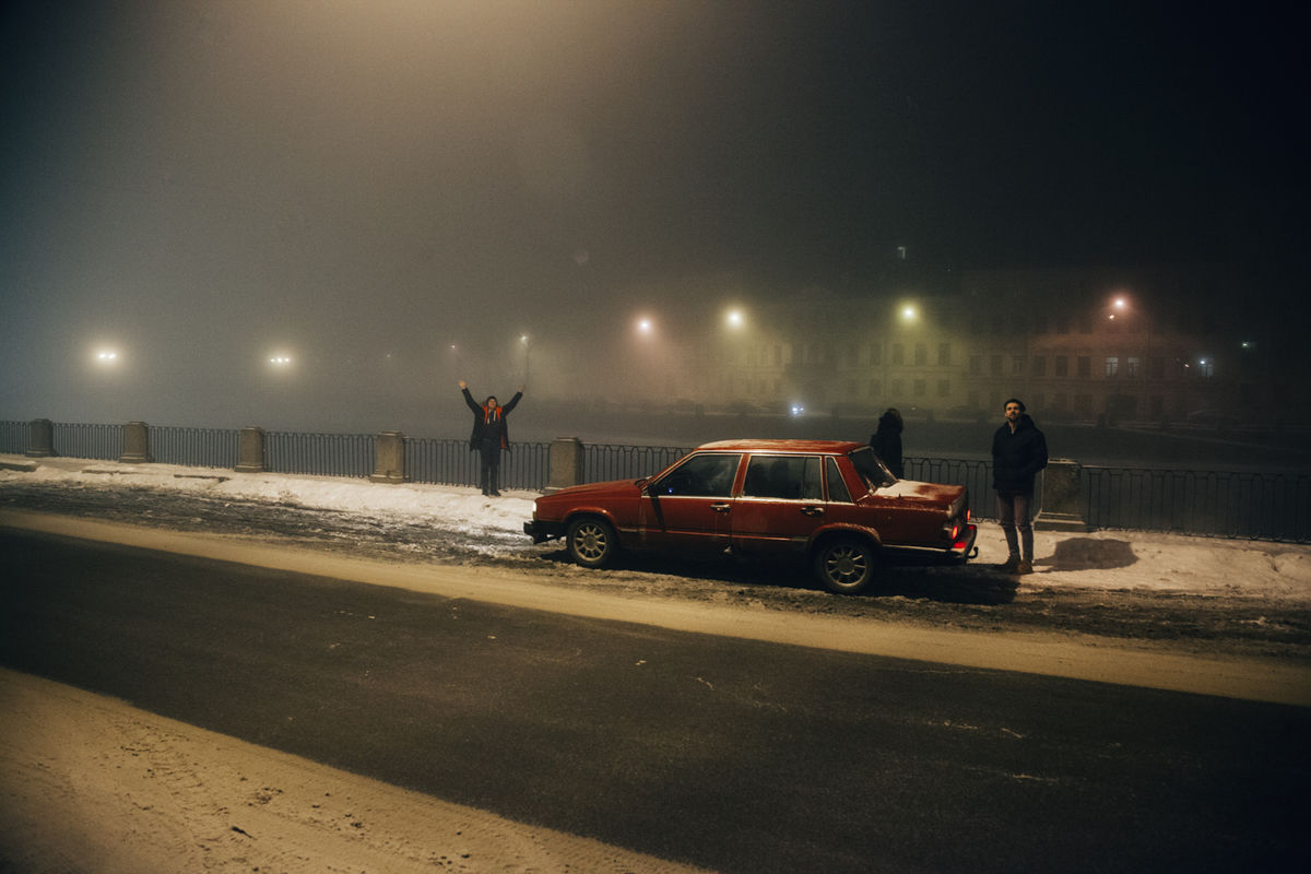 Nikolay Schegolev 3 Street Photography