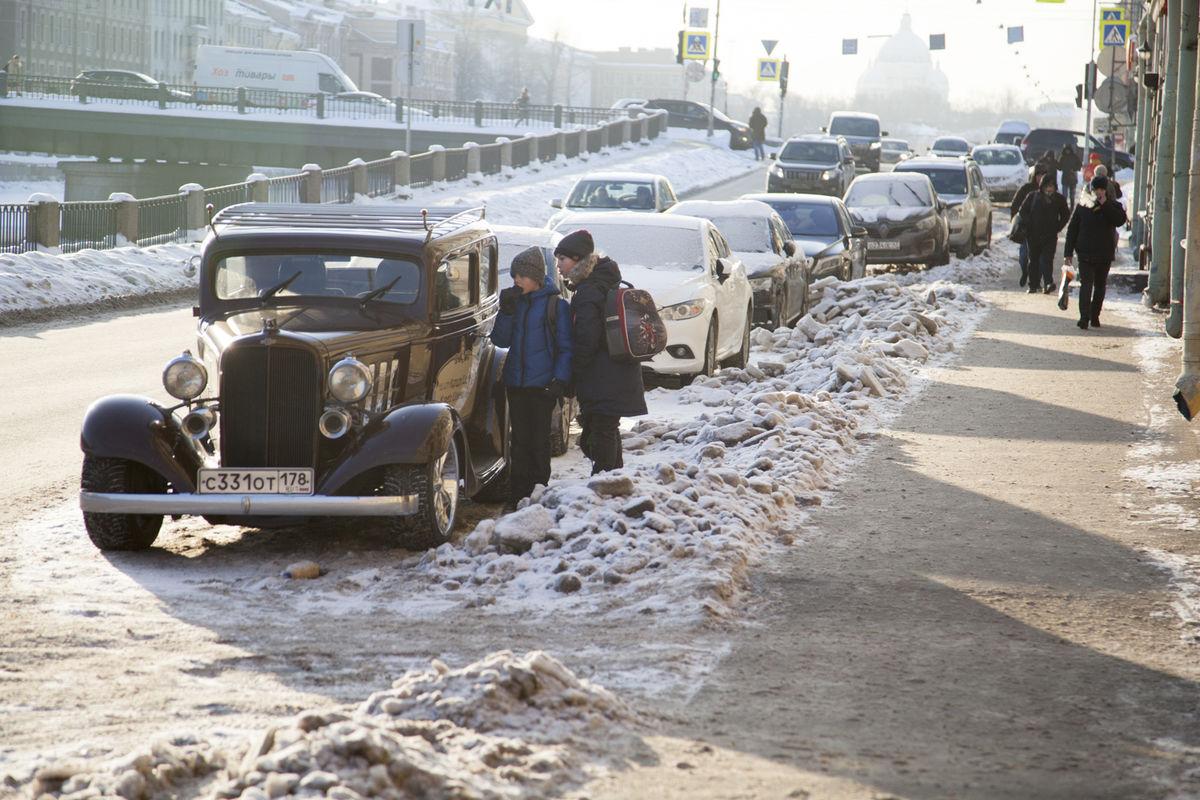 Nikolay Schegolev 4 Street Photography
