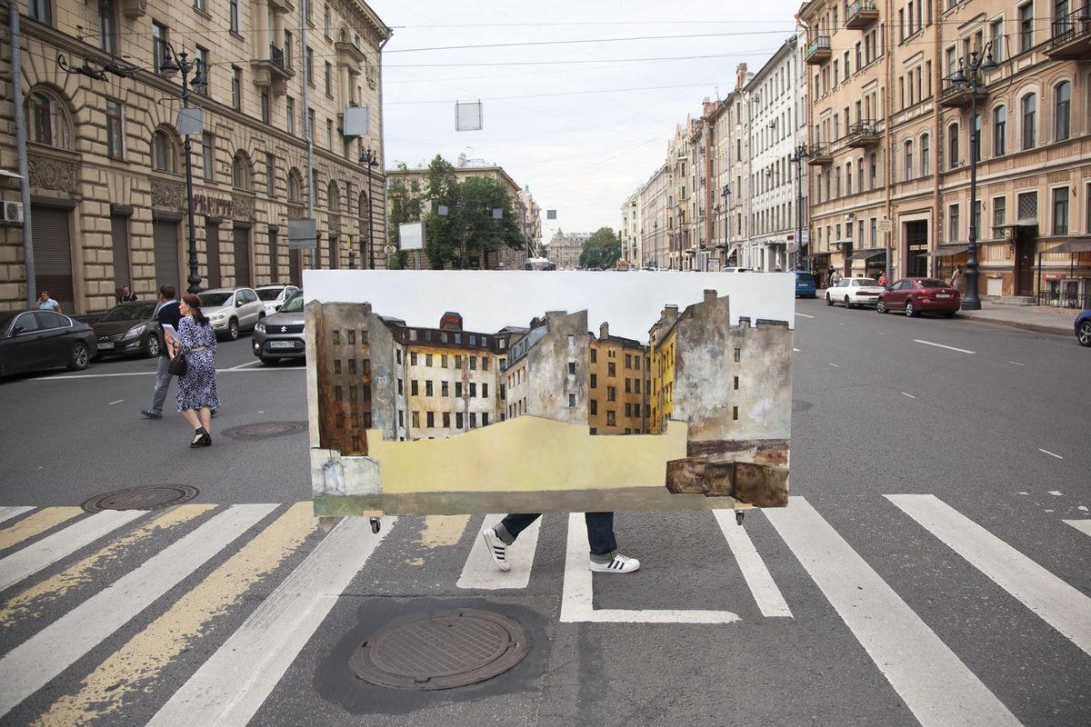 Nikolay Schegolev 8 Street Photography